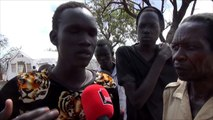 """Soudan du Sud : """"Pour les soldats du gouvernement, dès que tu peux porter une arme, tu es prêt"""""""