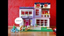film lego-Famille Cacahuetes