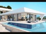 600 000 Euros ? Gagner en soleil Espagne - Une Villa moderne de luxe Vous vous imaginez vivre dedans ?