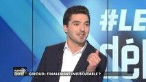 Le Petit Débrief - Giroud : finalement indiscutable