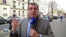 """Jean-François Lamour: """"François Hollande essaye de sauver un quinquennat apocalyptique"""""""