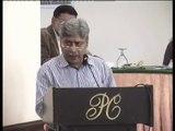 Akhtar Tufail on launching of Rubina Faisal's book launching of Khwab say liptee kahanian