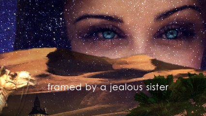Light of the Desert by Lucette Walters Book Trailer