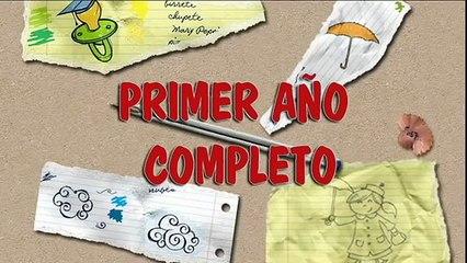 MÉTODO DOMAN PRIMER AÑO COMPLETO: CÓMO ENSEÑAR A LEER A SU BEBÉ. HOW TO TEACH YOUR BABY TO READ.