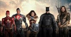 JUSTICE LEAGUE - Trailer [VOST] Bande-annonce (DC COMICS - Batman - Superman - Wonder Woman - Flash - Cyborg - Aquaman) [Full HD,1920x1080]