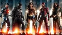 JUSTICE LEAGUE - Trailer #1 (DC COMICS - Batman - Superman - Wonder Woman - Flash - Cyborg - Aquaman) [Full HD,1920x1080]