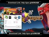 Knights and Dragons Hacking Tool Cheats for Experience Gold and Gems UPDATED 100% WORKING1