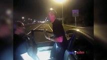 Ce dealer s'enfuit : coup de Taser d'un policier