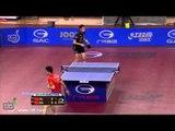 2013 Qatar Open Men Singles SF: XU Xin v MA Long