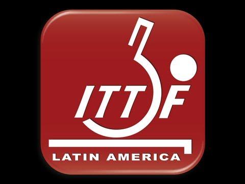 2013 ITTF Latin American Cup Day 2 – Women's Quarter-Finals –