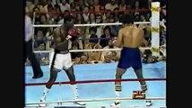 CLASSIC FIGHTS Matthew Saad Muhammad v s Yaqui Lopez II  1980-07-13
