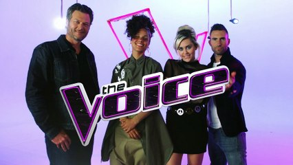 The Voice —Top 20 Live Playoffs Eliminations Explained