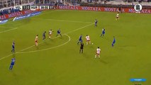Mauro Bogado Penalty Goal HD - Velez Sarsfield 1-1 Huracan 27.03.2017