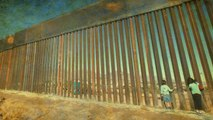 Final border wall bids due Wednesday