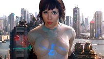 Ghost in the Shell with Scarlett Johansson - Official Final Trailer