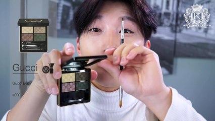 VIXX Leo Makeup ✩ Get Ready With Me!! 빅스 레오 메이크업 ✩ VIXX 콘서트 보러가요!!   RickyKAZAF