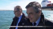 """[Zap Actu] François Fillon et """"Le cabinet noir"""" de François Hollande (28/03/17)"""