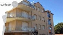 A vendre - Appartement - SAINT-BREVIN-LES-PINS (44250) - 15m²