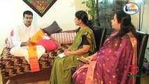 Interview With Swami Udit Chaythanya