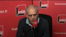 """Philippe Poutou : """"Il faut enlever des moyens de nuire au capitalisme"""""""