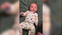 Premiers pas, première danse, premier baiser : compilation de bébés trop chou