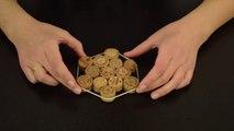 DIY : Un sous-verre de bouchons en liège