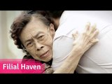 Filial Haven - Singapore Tear-jerking Drama Short Film // Viddsee.com