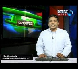 Sports News- Mujahid Solangi-  28th March 2017