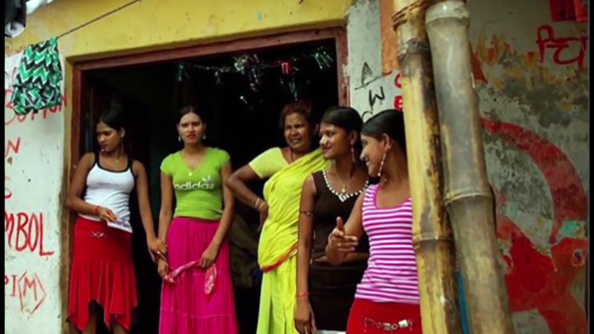 randi 7 video dance village life 2017