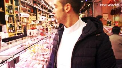 HUITRES GRATINEES : Ma recette de chef pour le nouvel an !