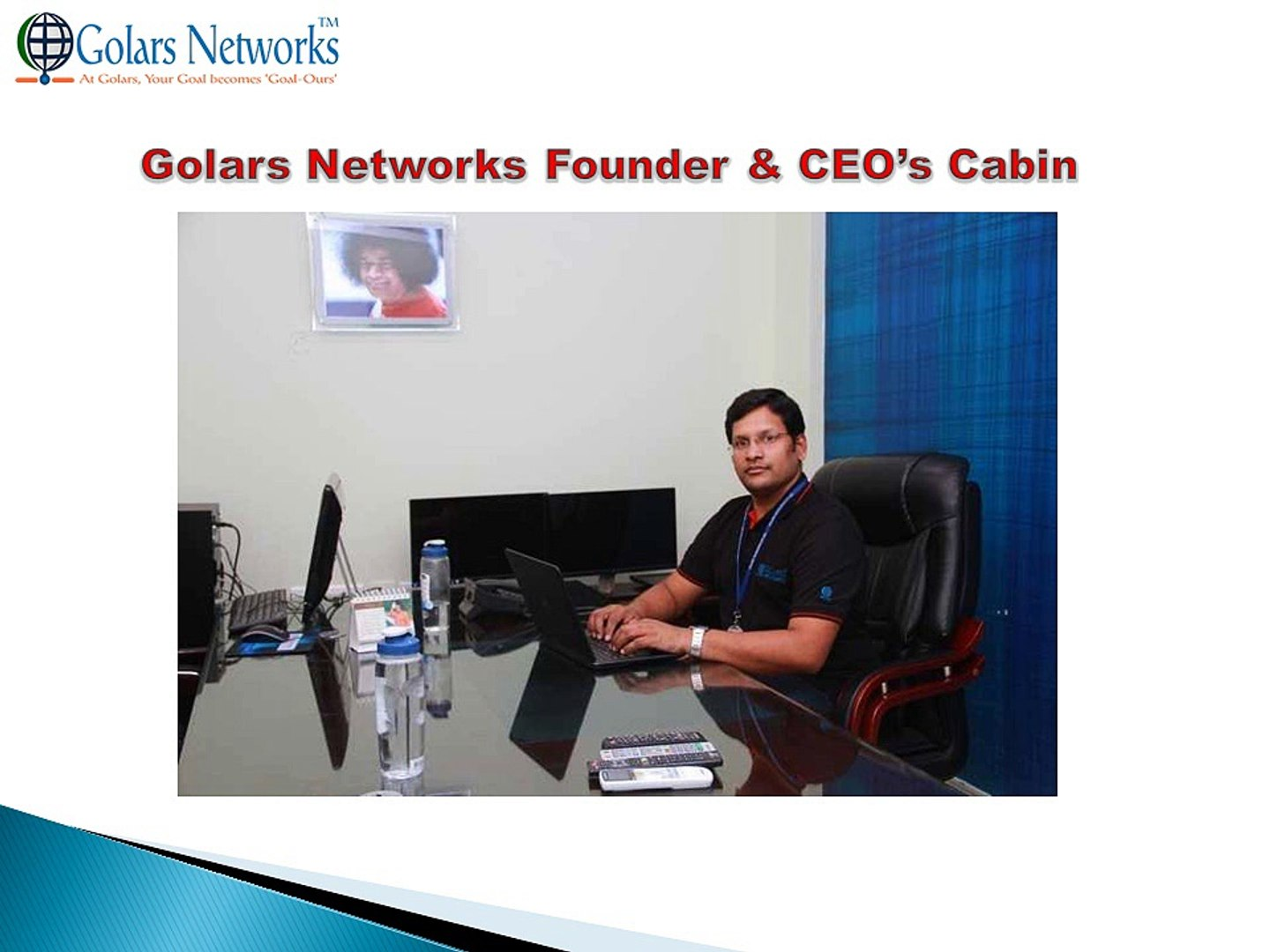CCNA Training & Networks Consulting Hyderabad