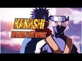 Gương mặt thật của Kakashi và Anh là ai |AMV Ninja Coppy Kakashi Unmasked - who is Kakashi