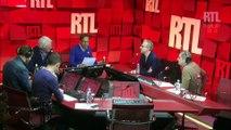 Kev Adams et Côme Levin sont les invités de Stéphane Bern dans A La Bonne Heure sur RTL