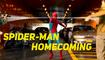 SPIDER-MAN HOMECOMING Official MovieTrailer #2 (2017) Tom Holland, Robert Downey Jr, Marisa Tomei - Marvel Movie