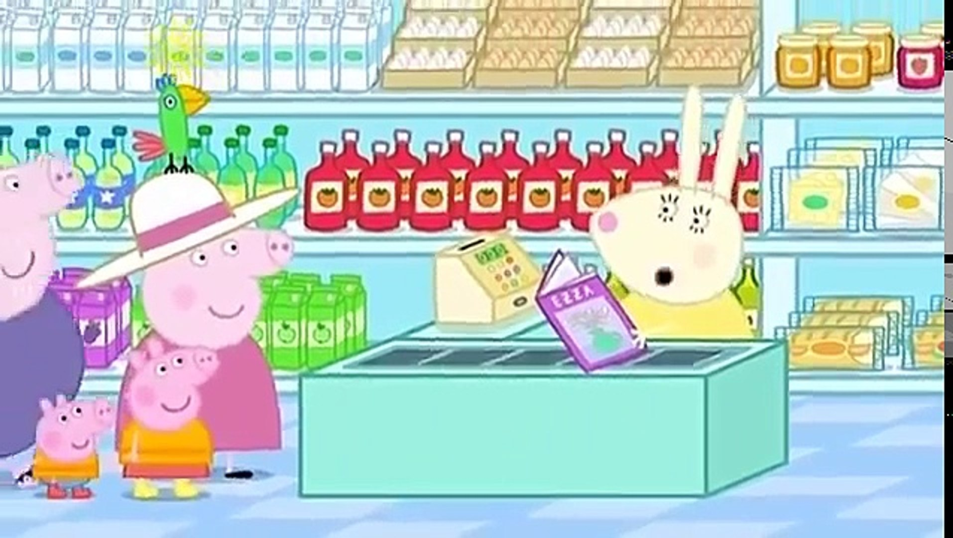 Peppa pig cartoon hindi