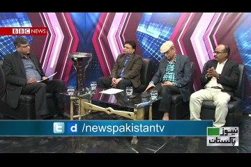 A2Z With Salik Majeed 6-Mar17
