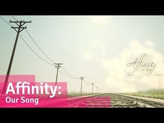 Affinity: Our Song - Animation Short Film // Viddsee