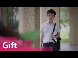 Gift - Singapore Inspiration Drama Short Film // Viddsee.com