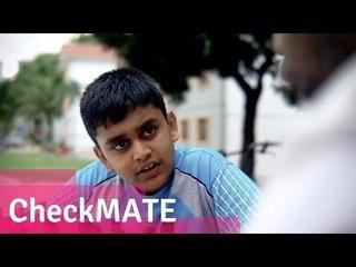 CheckMATE - Tamil Drama Short Film // Viddsee