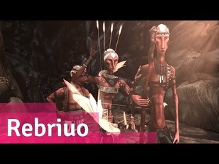 Rebriuo - Animation Short Film // Viddsee