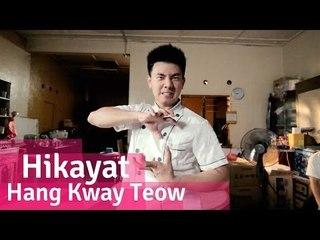Hikayat Hang Kway Teow - Comedy Short Film // Viddsee