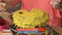 Un gâteau Pac-Man complètement raté ! - ZAPPING CUISINE DU 28/03/2017