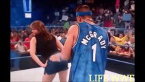 WWE Stephanie McMahon BEST SEXY MOMENTS 2017