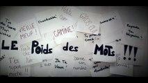 """Prix académique """"Non au harcèlement"""" cat. """"sexisme"""" 13-15 ans : collège Léonard de Vinci - Tours"""