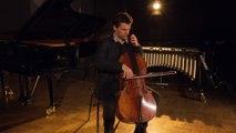 Prélude de la première suite pour violoncelle seul de Bach par Christian-Pierre La Marca
