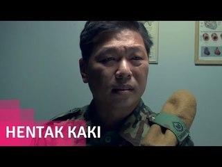 Hentak Kaki - Singapore Drama Short Film // Viddsee