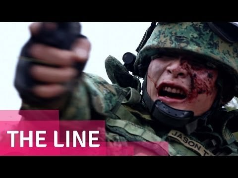 The Line - Singapore Action Short Film // Viddsee