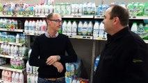 JT breton du mardi 28 mars 2017 : du lait équitable… et breton !