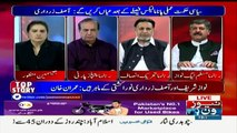 Tonight With Jasmeen - 28th March 2017