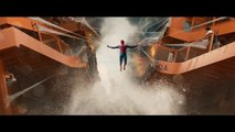 SPIDER-MAN HOMECOMING - Bande annonce officielle #2